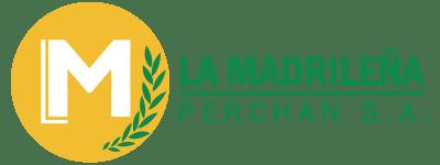 LA MADRILEÑA - Perchan sa