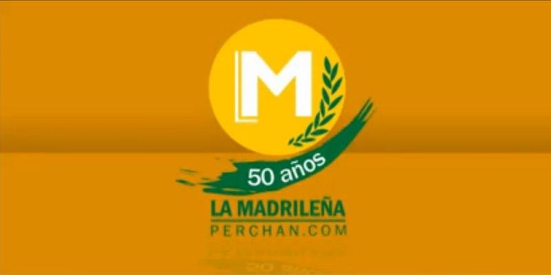 PERCHAN audiovisual cincuentenario