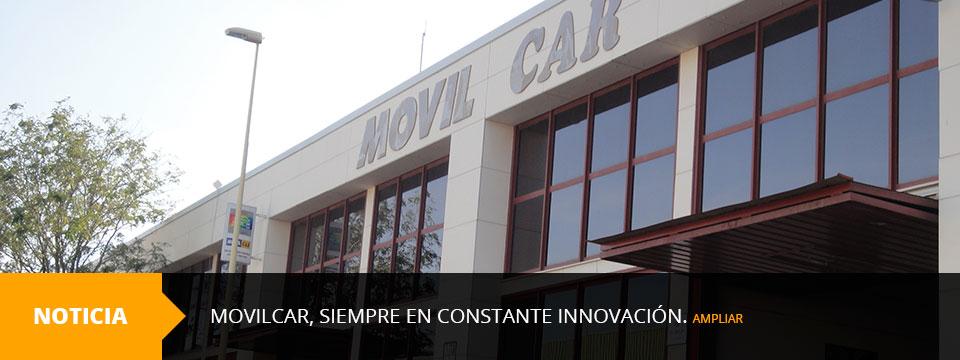 MovilCar, siempre en constante innovación