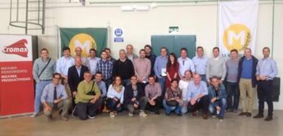 Fortius y Perchan celebran en Valencia cursos de formación para mejorar la rentabilidad del taller